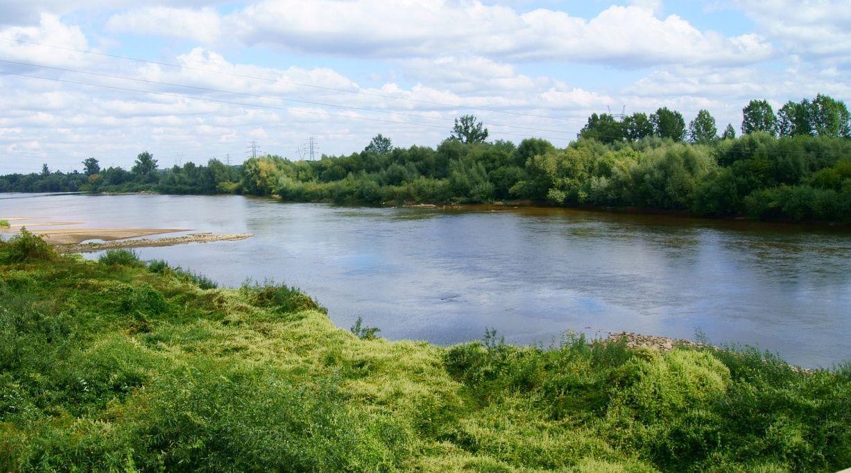 Z rzeki wyłowiono ZWŁOKI KOBIETY! - Zdjęcie główne