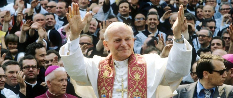 Dziś 16. rocznica śmierci Jana Pawła II - Zdjęcie główne