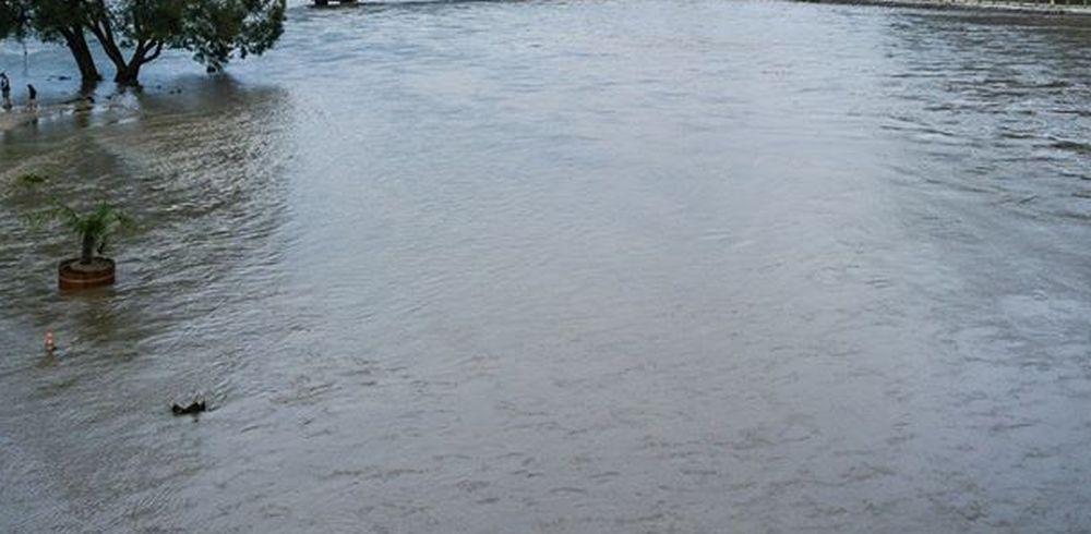 Ostrzeżenie dla Podkarpacia! Podnosi się poziom wody w rzekach! [MAPA, VIDEO] - Zdjęcie główne