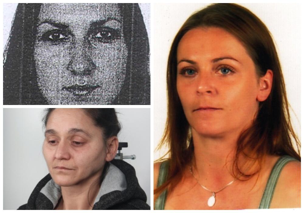 Kobiety z Podkarpacia poszukiwane przez policję! [ZDJĘCIA] - Zdjęcie główne