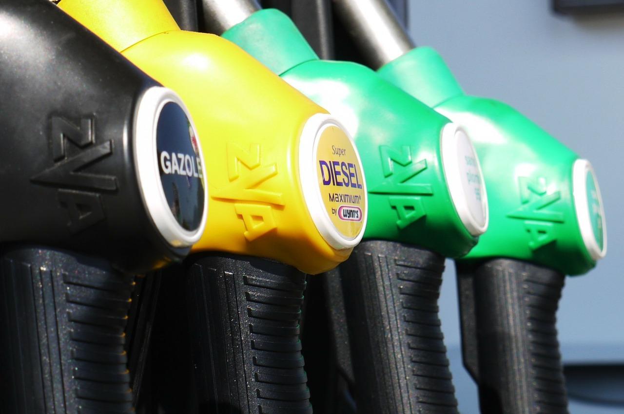 Ceny paliw drastycznie idą w górę! Problem z dostawami LPG! - Zdjęcie główne
