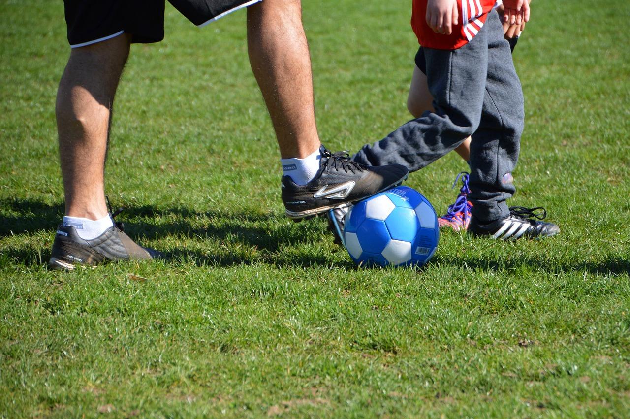 Ministerstwo edukacji zakaże gry w piłkę nożną na lekcjach wychowania fizycznego? - Zdjęcie główne