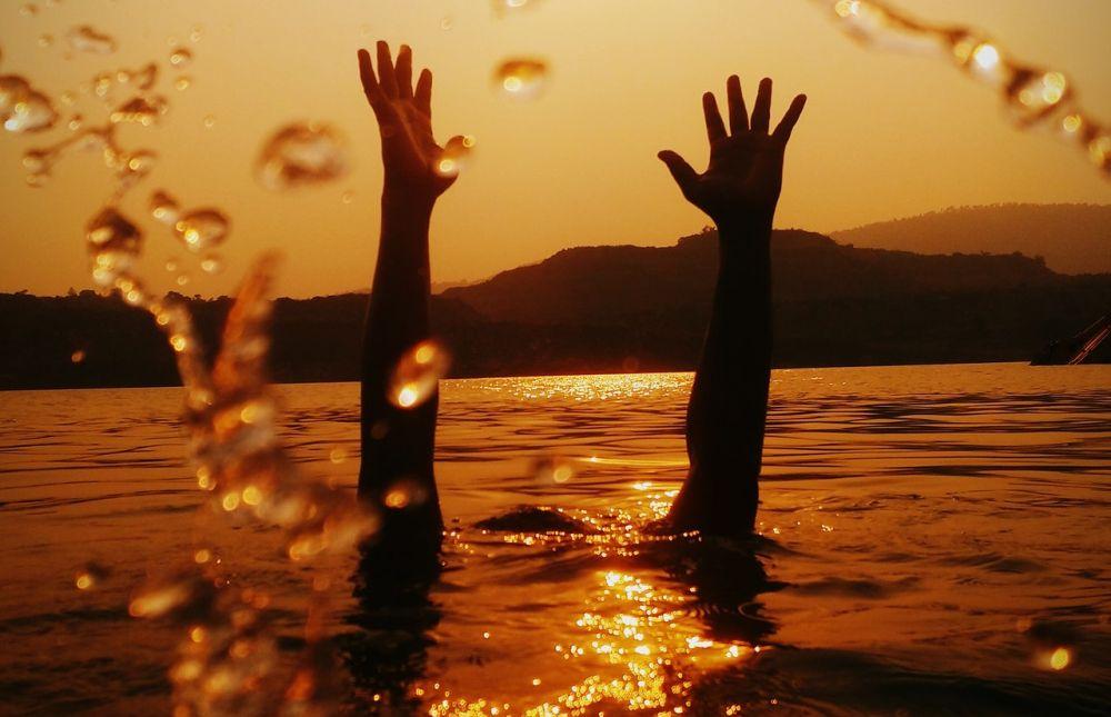Tragedia w Wojkowie! Mężczyzna zniknął pod wodą! [MAPA] - Zdjęcie główne