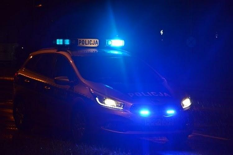 19-latek kierując BMW uciekał przed policją, nie wytłumaczył dlaczego  - Zdjęcie główne