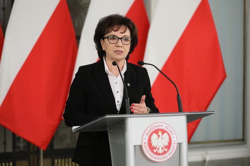 Marszałek Sejmu w stolicy województwa - Zdjęcie główne