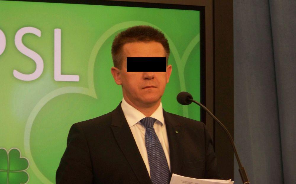 Afera podkarpacka: są zarzuty dla byłego posła i byłego wiceszefa policji! - Zdjęcie główne