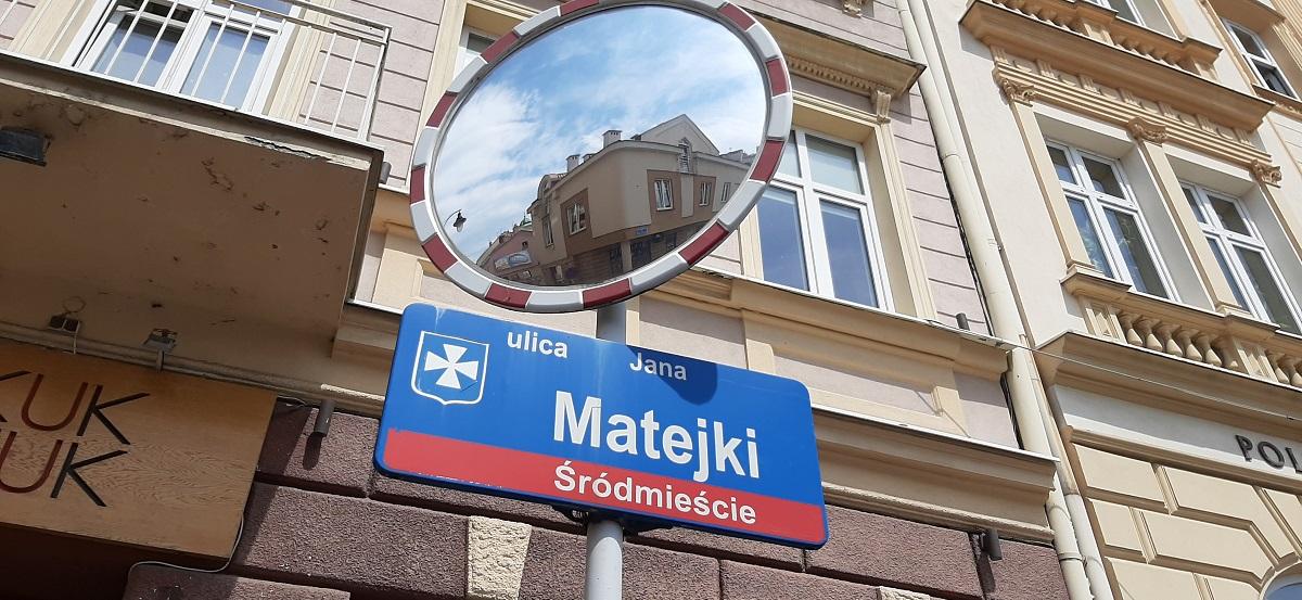 Zmiana organizacji ruchu w centrum Rzeszowa - Zdjęcie główne