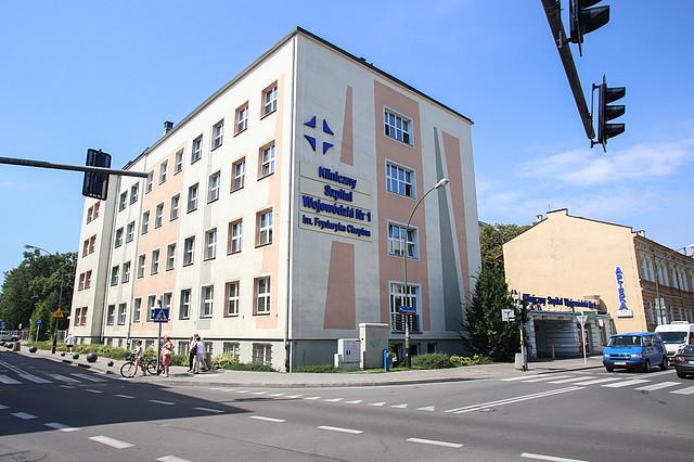 Konflikt w szpitalu na Szopena! Jest decyzja komisji zdrowia! - Zdjęcie główne
