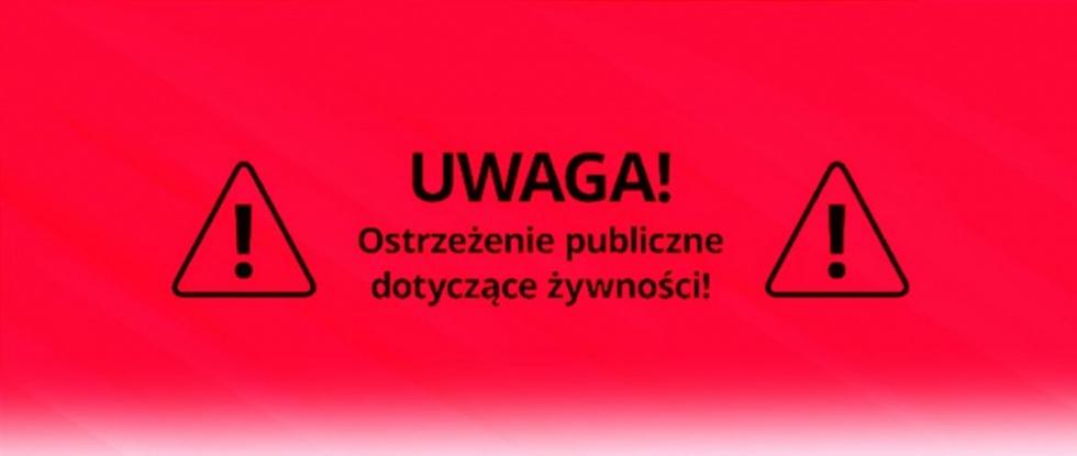 Popularne napoje gazowane na cenzurowanym! Jest ostrzeżenie służb sanitarnych - Zdjęcie główne