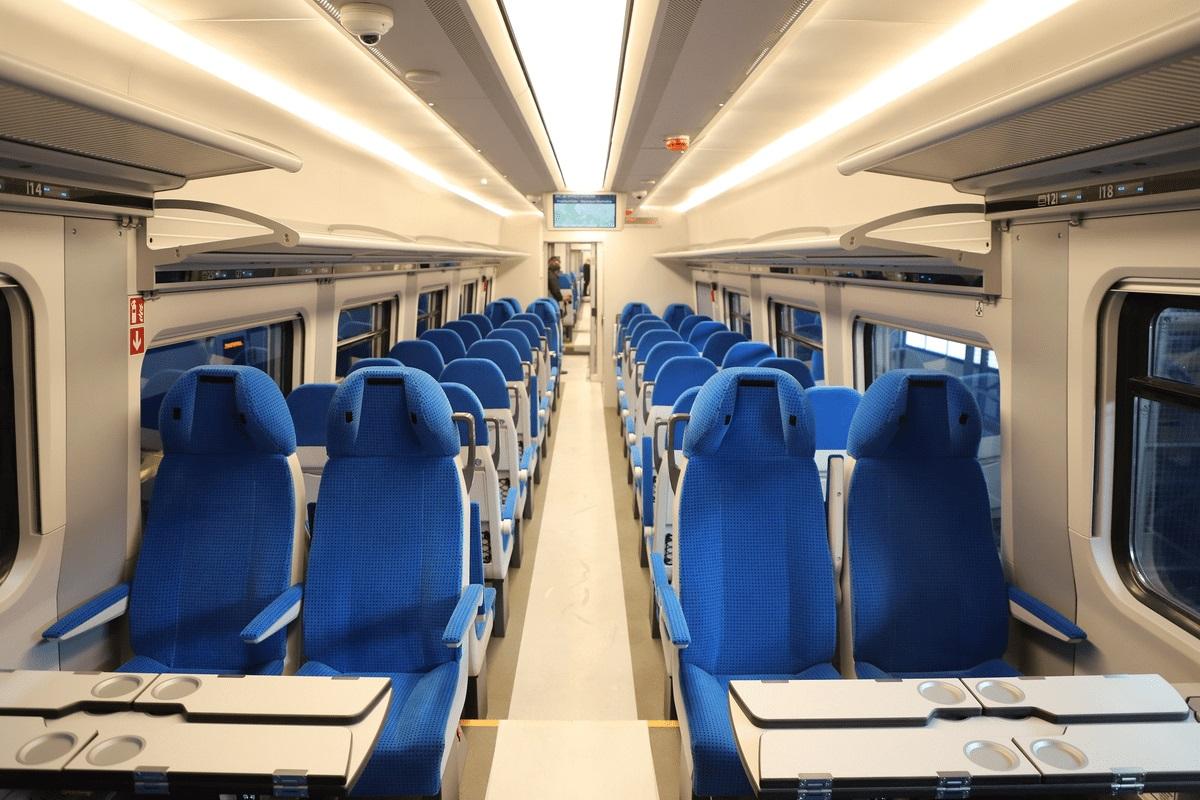 Zmiana rozkładu jazdy PKP Intercity. Co zmieni się na Podkarpaciu? - Zdjęcie główne
