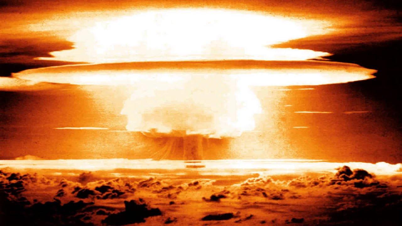 POZNAJ CELE ataku wojsk amerykańskich na Podkarpaciu! ATOMOWA apokalipsa [ZDJĘCIA, WIDEO, MAPA] - Zdjęcie główne