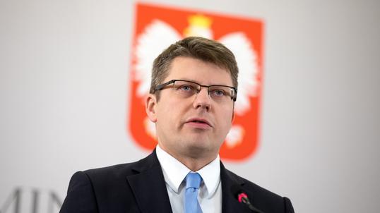 Kim jest Marcin Warchoł? Poznajcie polityka, któremu zaufał Tadeusz Ferenc - Zdjęcie główne