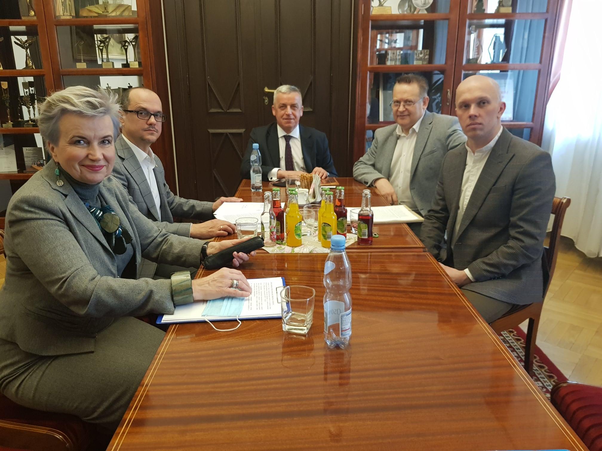 Marek Bajdak: Trzeba powołać Architekta Miasta! - Zdjęcie główne