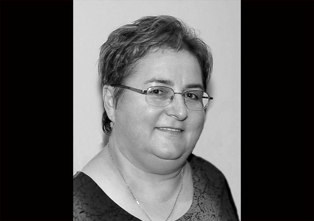 Zmarła Krystyna Ćwiąkała. Była wieloletnią nauczycielką - Zdjęcie główne
