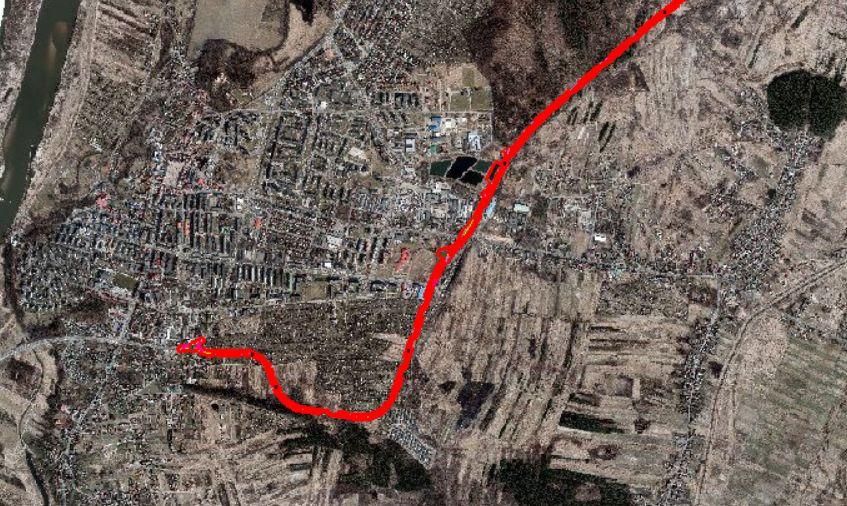 Rusza budowa obwodnicy Tarnobrzega. Zobacz utrudnienia na drogach [MAPY] - Zdjęcie główne