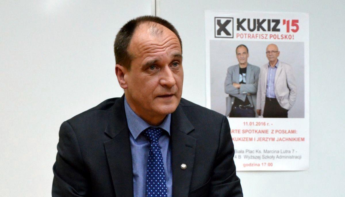 Co zrobił Paweł Kukiz? Antysystemowiec stał się pomocnikiem PiS-u - Zdjęcie główne