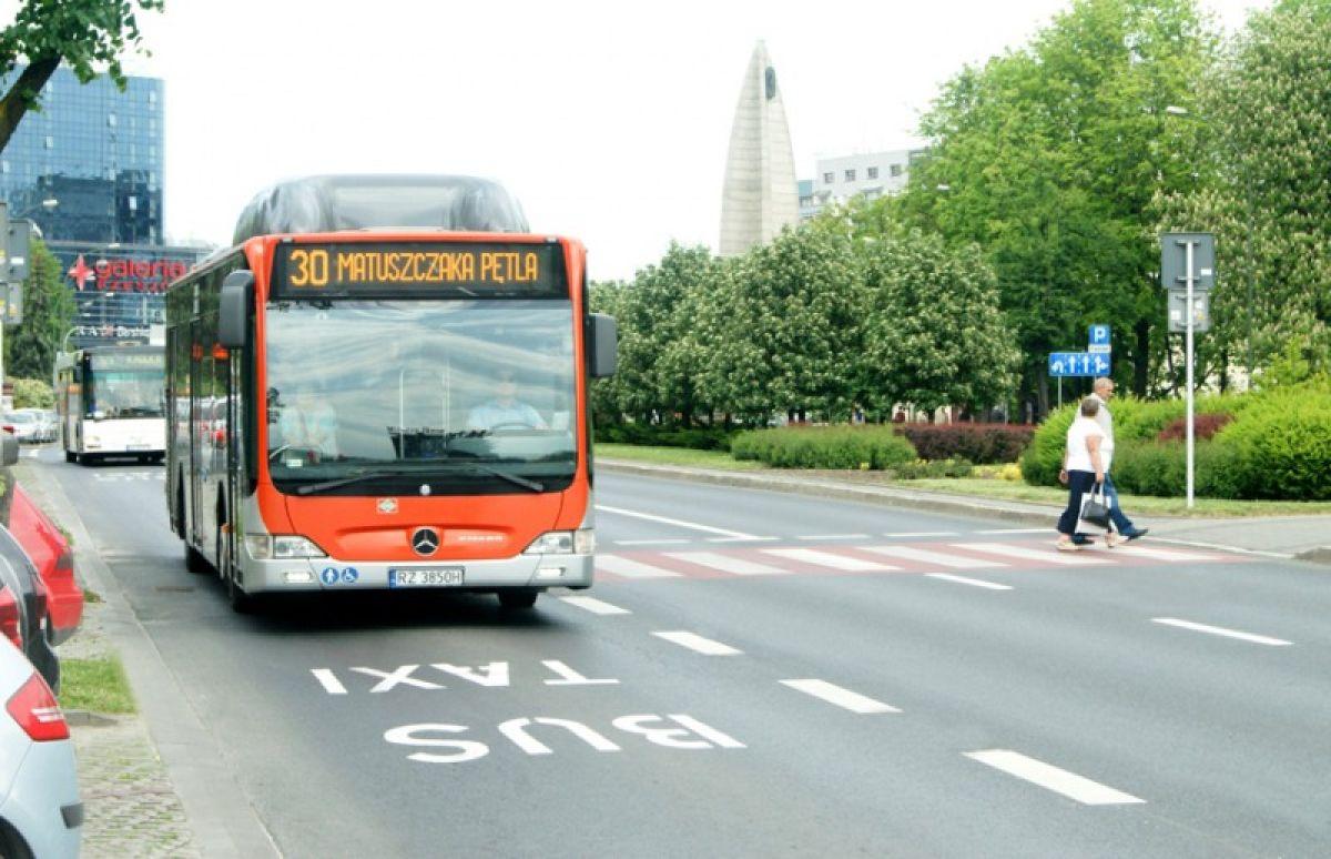 Miasto zrezygnuje z buspasów? - Zdjęcie główne