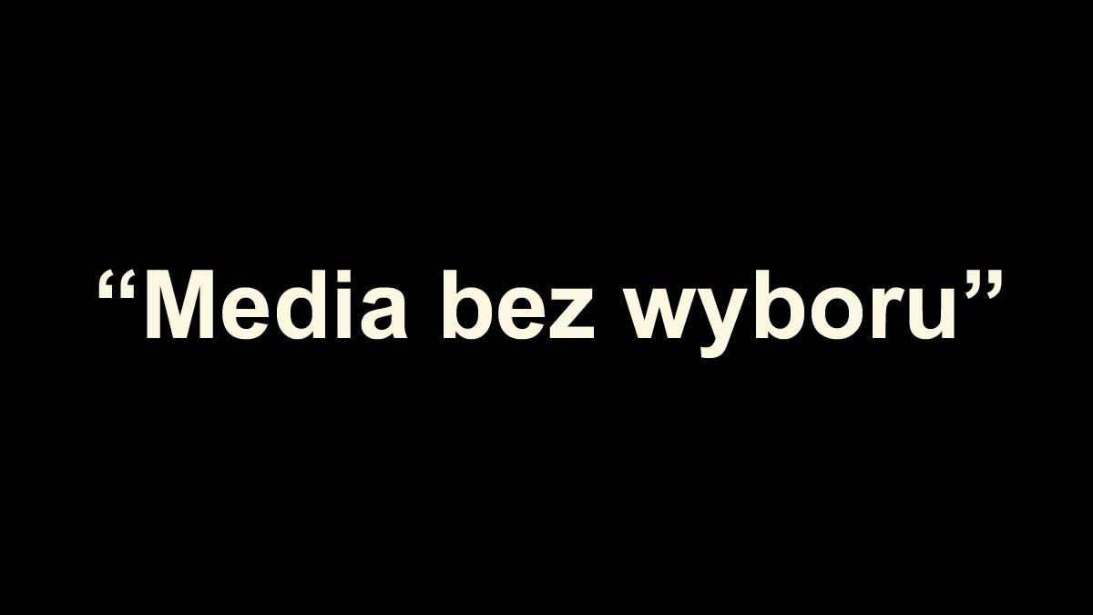List otwarty do władz Rzeczypospolitej Polskiej i liderów ugrupowań politycznych - Zdjęcie główne