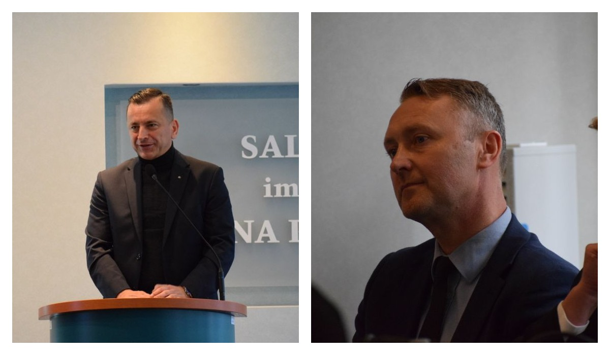 Prezes Stali Mielec Jacek Klimek znalazł się pod gradem pytań radnych. Co dalej z pomocą dla klubu? - Zdjęcie główne
