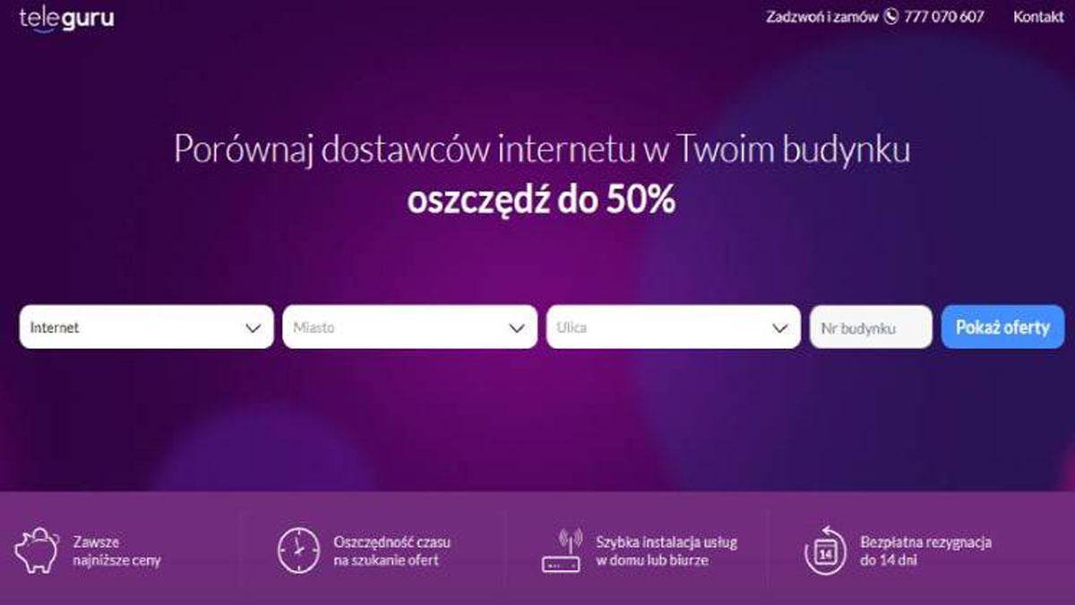 Internet mobilny - czym jest i na co zwrócić uwagę przy jego wyborze? - Zdjęcie główne