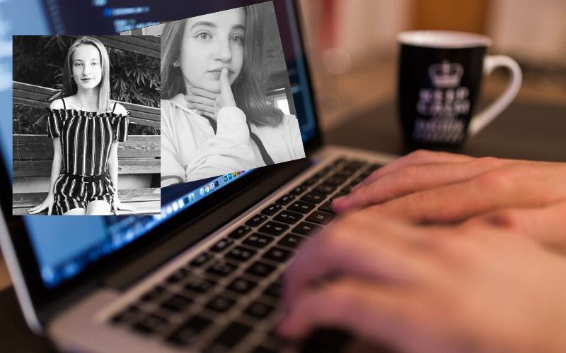 Gabrysia nie żyje. Hakerzy atakują jej rodzinę. Przejęli konto zmarłej na Facebooku - Zdjęcie główne