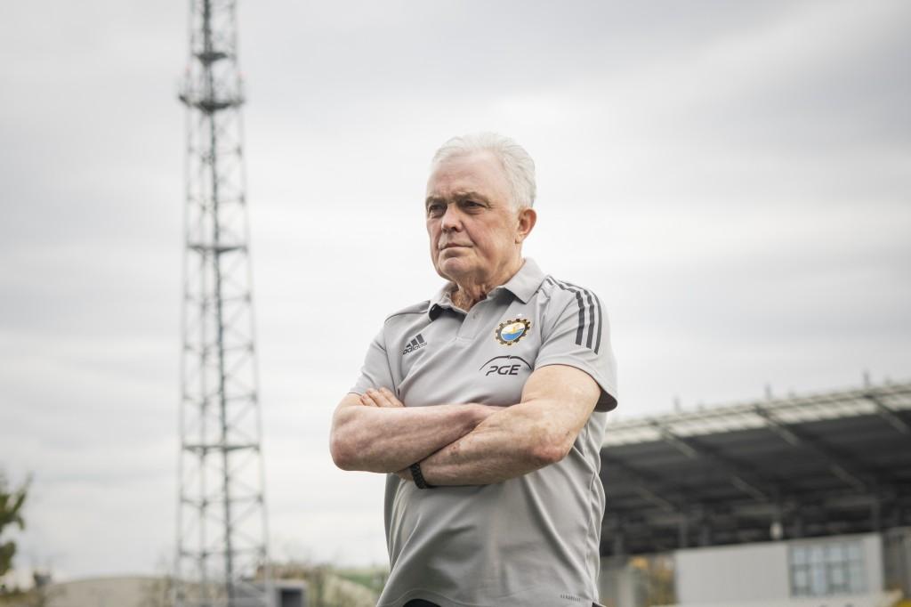 Czy Włodzimierz Gąsior pozostanie trenerem Stali Mielec? [WIDEO] - Zdjęcie główne