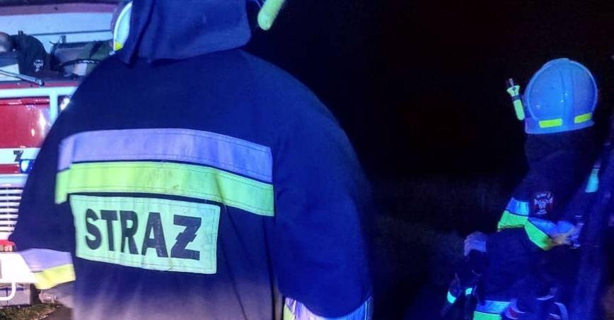 W Rakszawie auto przejechało po mężczyźnie! Dwa śmiertelne wypadki w jeden wieczór - Zdjęcie główne