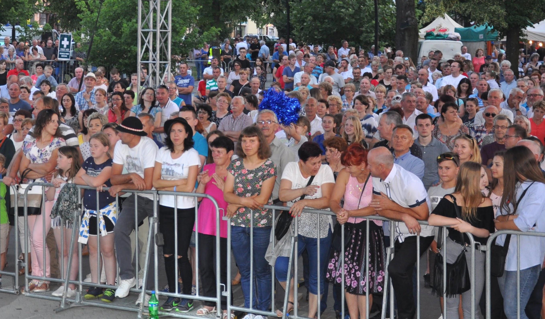 Gwiazda disco polo wystąpi w Kolbuszowej [WIDEO] - Zdjęcie główne