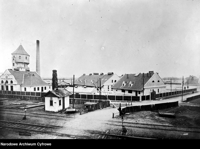 Tak wyglądała DĘBICA blisko sto lat temu. Poznajesz te miejsca? [DUŻO ZDJĘĆ] - Zdjęcie główne