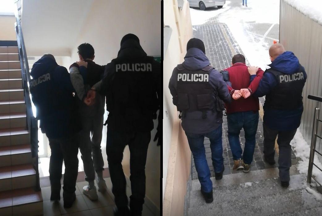 Ukraińcy oszukali 474 osoby! Straty sięgają pół miliona złotych - Zdjęcie główne