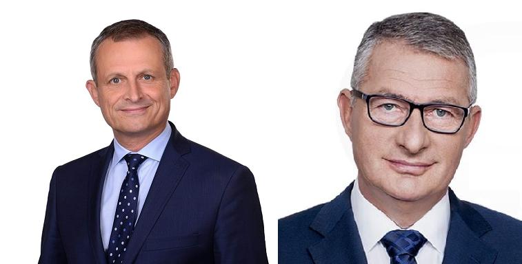 Zdzisław Gawlik i Marek Rząsa powalczą o fotel przewodniczącego podkarpackiej PO  - Zdjęcie główne