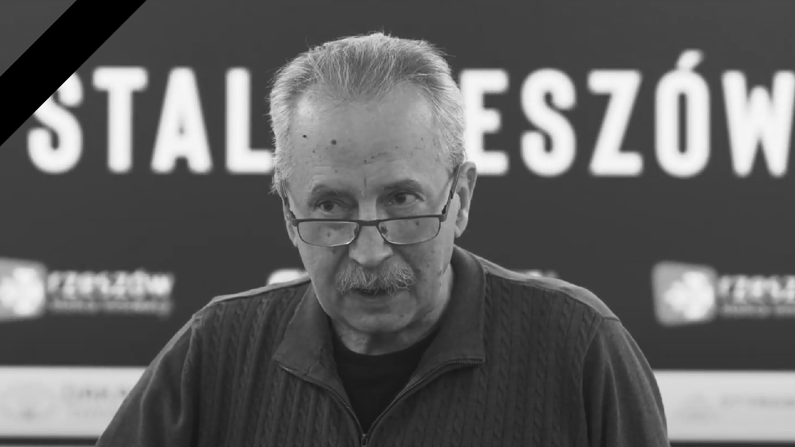 Zmarł profesor Tadeusz Huciński - Zdjęcie główne