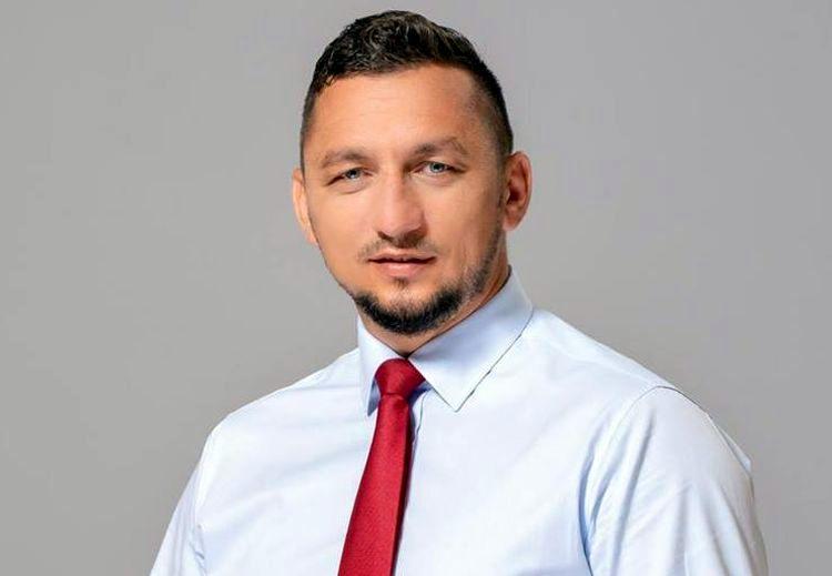 Stop hejtowi - mówi burmistrz Sanoka. Włodarz wygrał w sądzie z właścicielem jednego z sanockich portali - Zdjęcie główne