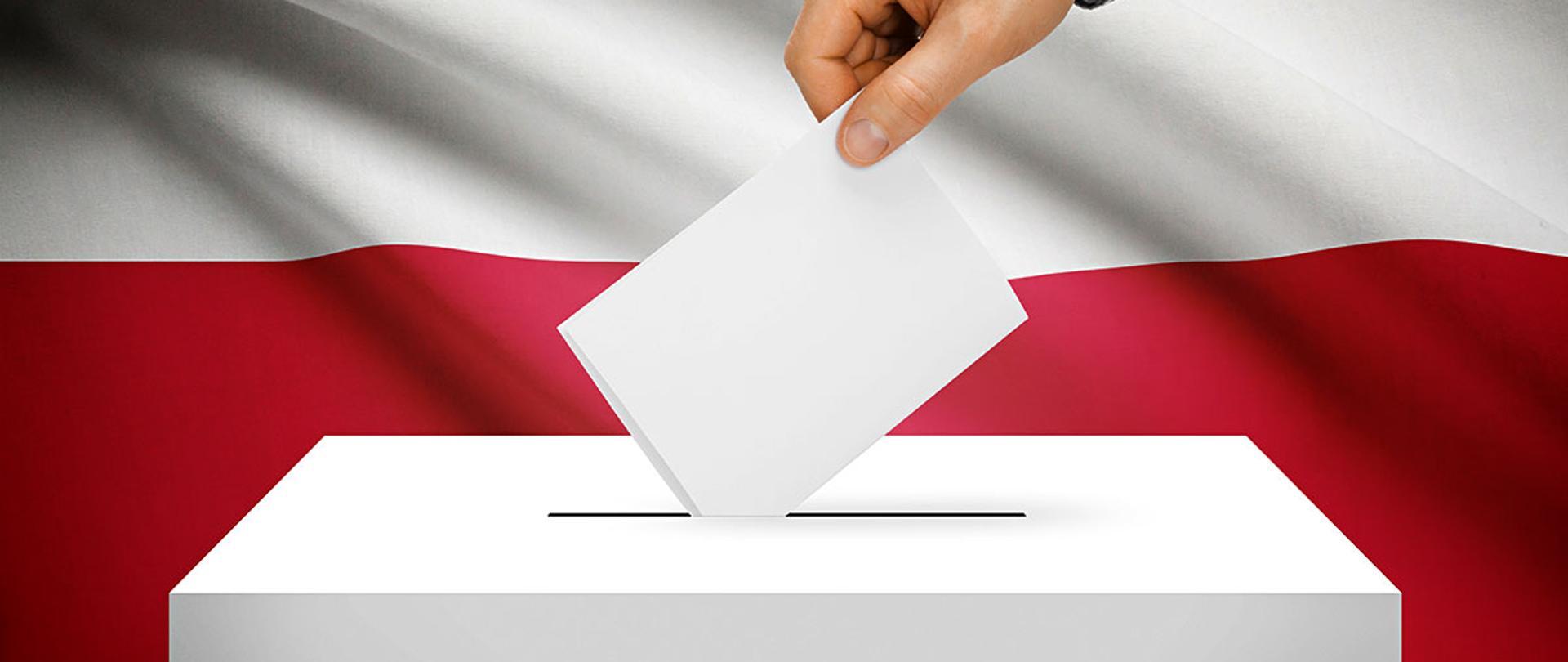 Wyborcza niedziela w Rzeszowie. Na razie nie ma żadnych incydentów [JAK GŁOSOWAĆ, BADANIE EXIT POLL] - Zdjęcie główne