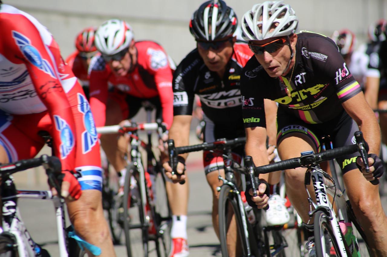 Weekendowe święto rowerzystów [PROGRAM, MAPA] - Zdjęcie główne