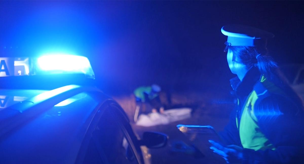 Śmierć na drodze! Tragiczny finał potrącenia przez samochód - Zdjęcie główne