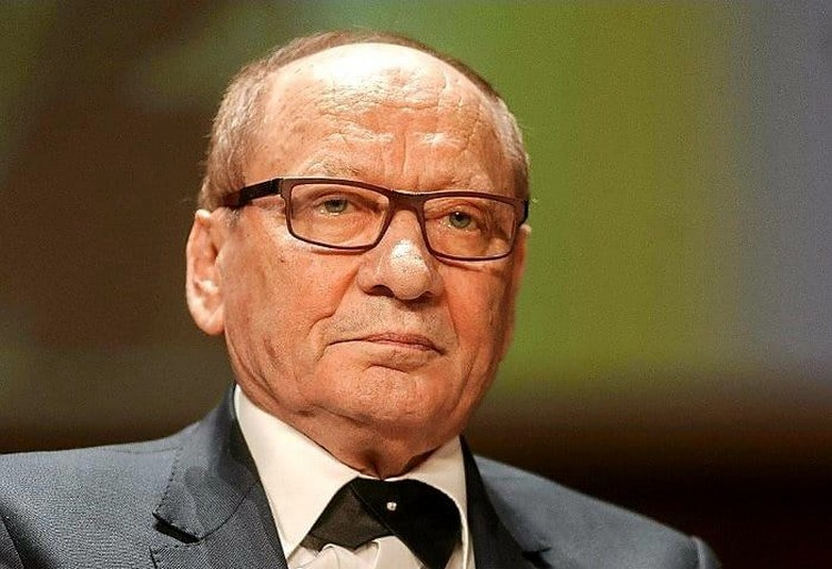Prezydent Rzeszowa ponownie opuścił szpital - Zdjęcie główne