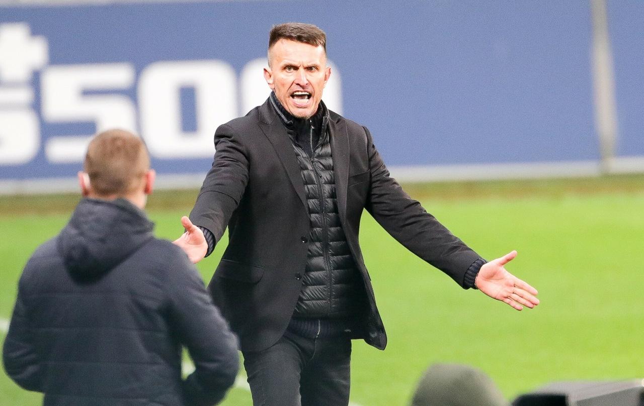OFICJALNIE: Leszek Ojrzyński zwolniony ze Stali Mielec! - Zdjęcie główne