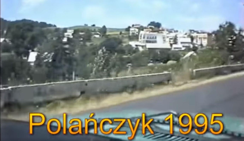 Tak wyglądał POLAŃCZYK 26 lat temu [WIDEO] - Zdjęcie główne