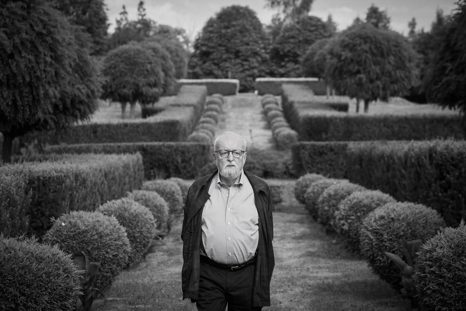Znamy datę pogrzebu  Krzysztofa Pendereckiego! - Zdjęcie główne
