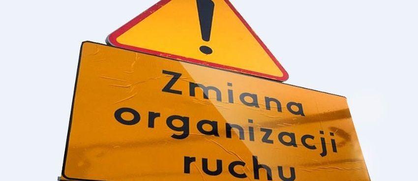 Przebudowa ośmiu ulic w centrum Rzeszowa. W poniedziałek utrudnienia w ruchu! [MAPA] - Zdjęcie główne