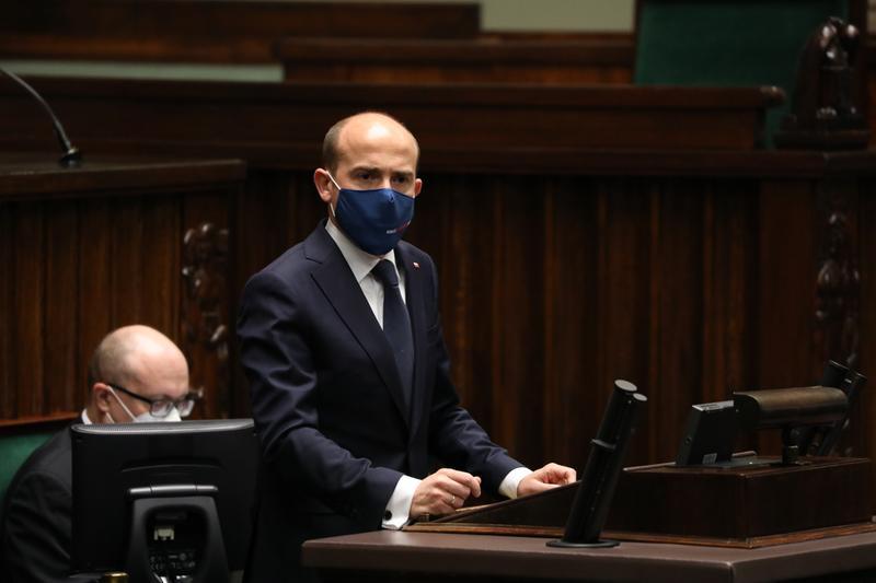 Borys Budka: Kandydata opozycji na prezydenta Rzeszowa możemy poznać w przyszłym tygodniu - Zdjęcie główne