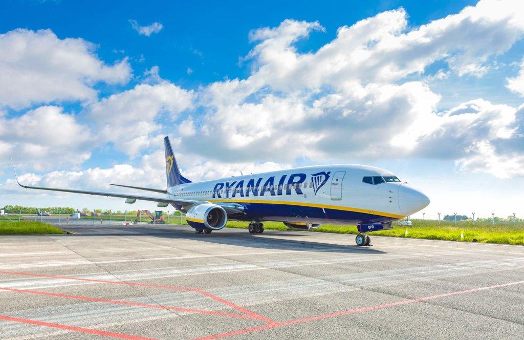 """Ryanair """"rozstaje się"""" z Rzeszowem na trzy miesiące - Zdjęcie główne"""
