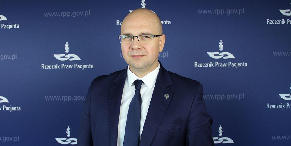- Rzecznik Praw Pacjenta kłamie w sprawie amantadyny - komentuje dr Włodzimierz Bodnar - Zdjęcie główne