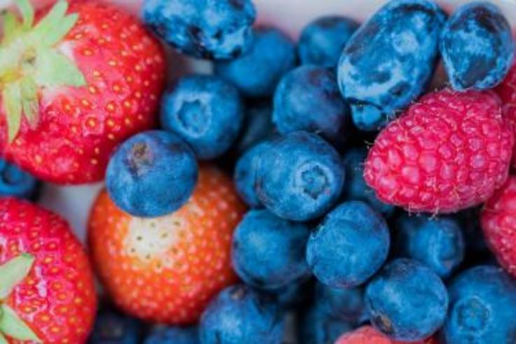 Owoce jagodowe a odporność – co warto wiedzieć? - Zdjęcie główne