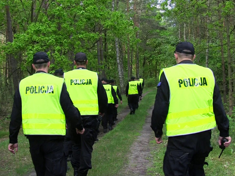 Morderca Jacek Jaworek jest w okolicy Sędziszowa Małopolskiego? Policja w akcji!  - Zdjęcie główne