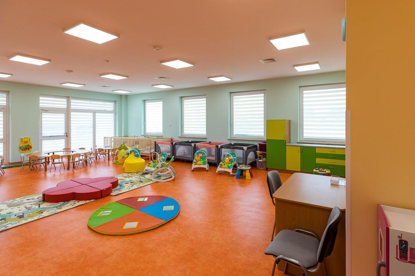 Nowy żłobek i przedszkole za ponad 17 milionów złotych [ZDJĘCIA, WIDEO] - Zdjęcie główne