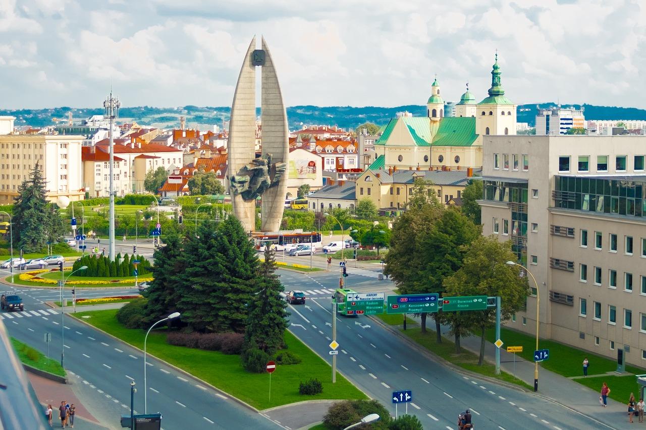 Znamy listę zakwalifikowanych projektów do Rzeszowskiego Budżetu Obywatelskiego - Zdjęcie główne