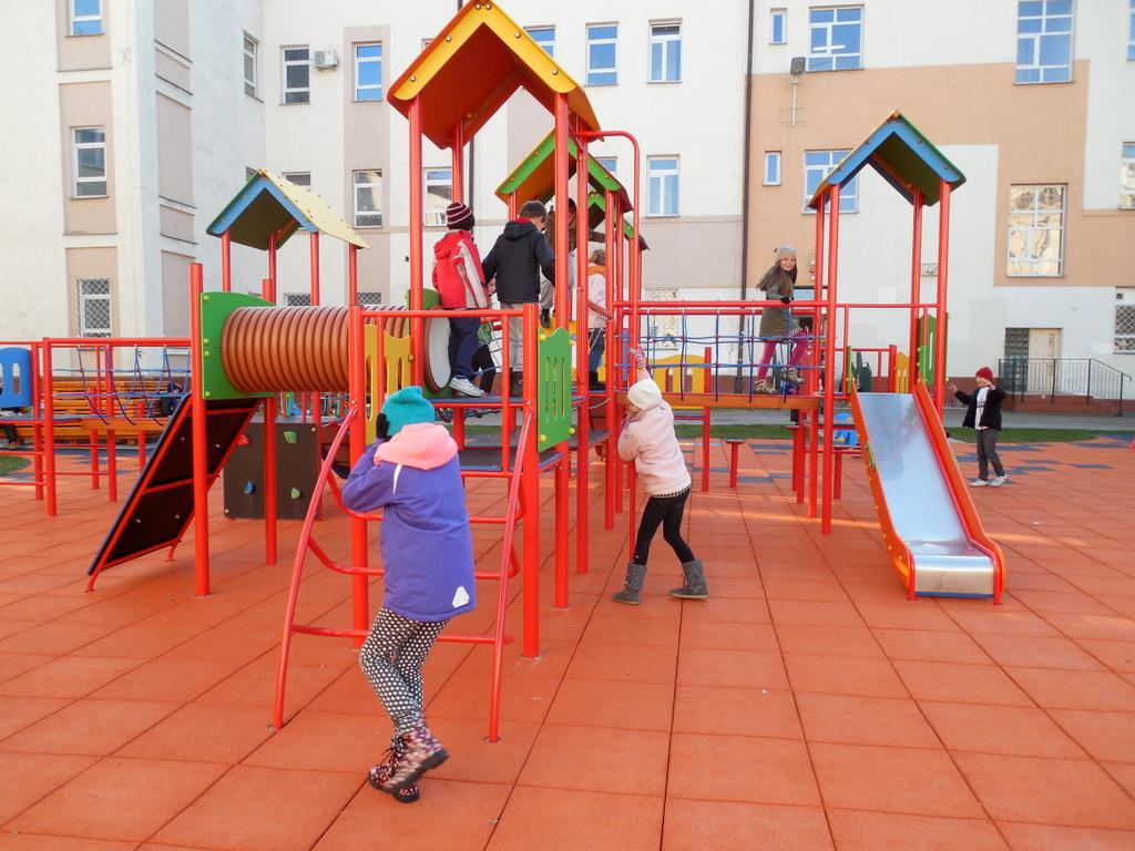 Rusza rekrutacja do szkół i przedszkoli - Zdjęcie główne