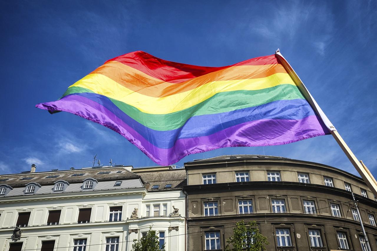 Wiceminister z PiS sugeruje uchylenie uchwał anty-LGBT.  - Zdjęcie główne